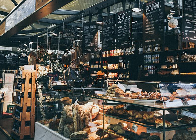 French bakery Fresno