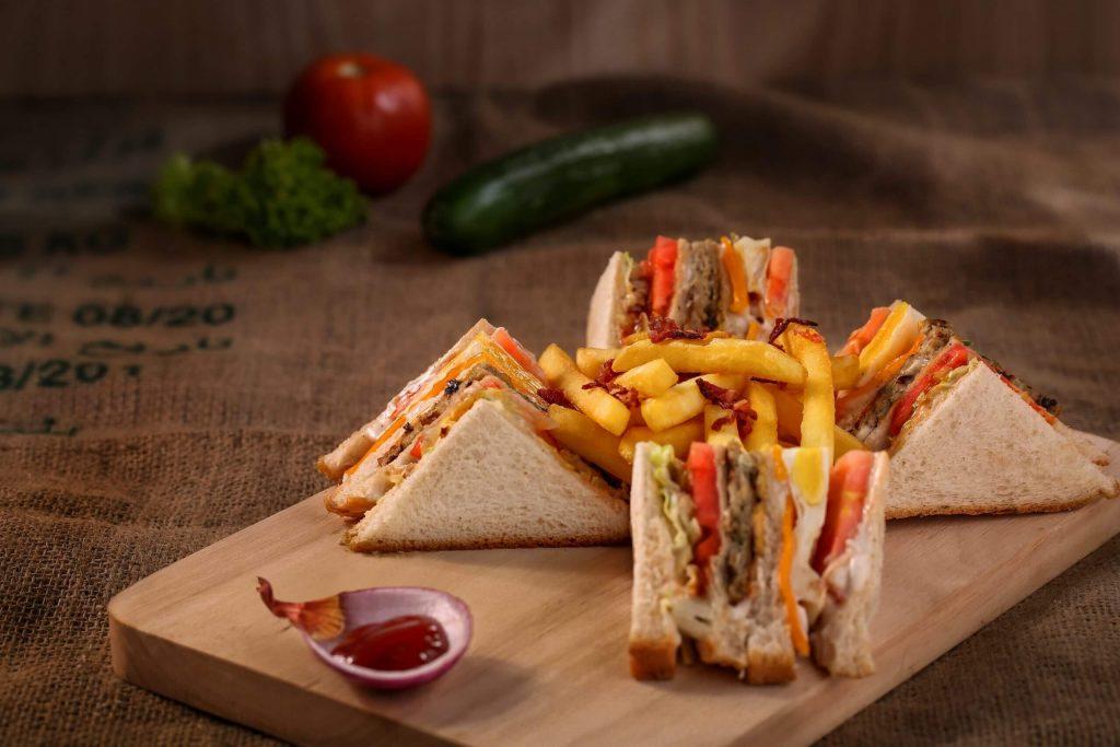 French dip sandwich near me